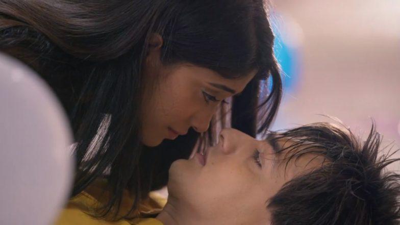 Yeh Rishta Kya Kehlata Hai 11th September 2018 Written Update of Full Episode: Kartik And Naira Celebrate Teej Together