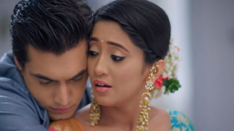 Yeh Rishta Kya Kehlata Hai 10th August 2018 Written Update of Full Episode: Kartik Gets Upset Watching Naira Being Humiliated at The Functions