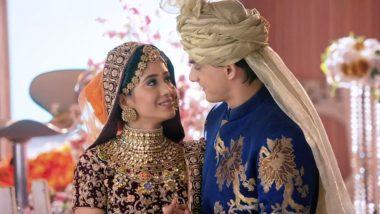 Yeh Rishta Kya Kehlata Hai 18th September 2018 Written Update of Full Episode: Kartik And Naira Prepare to Get Married in Secret