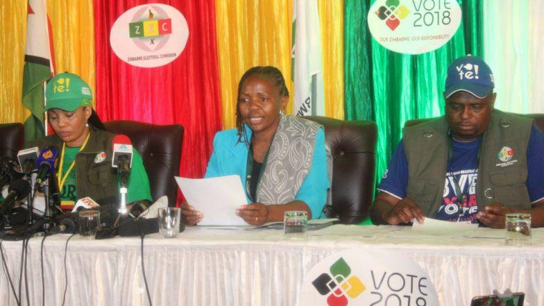 Zimbabwe Election Result 2018: Ruling ZANU-PF Wins Majority in Parliament