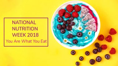 National Nutrition Week 2018; Pregnancy Tips: Here Are Dietician-Recommended Healthy Foods Mothers-to-Be Must Add in Their Diet