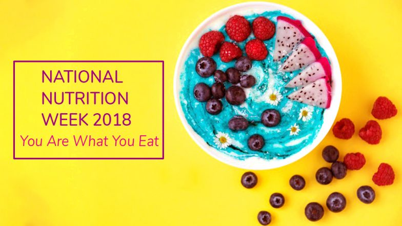 National Nutrition Week 2018 Pregnancy Tips Here Are Dietician