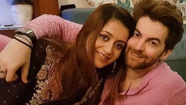 Neil Nitin Mukesh and Rukmini Sahay Name Their Daughter Nurvi – Check Out the Actor's Adorable Post