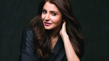 Anushka Sharma's School Days Were Just Like Yours and Mine! View Throwback Pic Inside