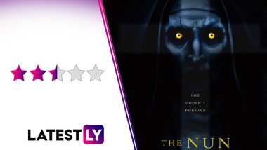 The Nun Full Movie Available to Download in Hindi & Watch