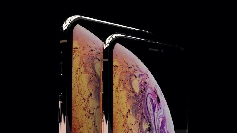 Apple leaks iPhone XS, XS Max and XR names