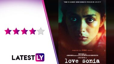 Love Sonia Movie Review: Mrunal Thakur is a Revelation Aided By Terrific Manoj Bajpayee, Richa Chadha in This Horrifying Tale of Survival Against Odds