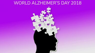 World Alzheimer's Day 2018: 5 Myths about The Commonest Form of Dementia