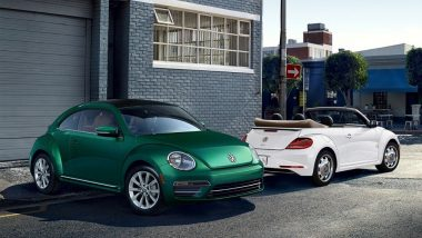Volkswagen Beetle: The End of an Era! A Short-lived History of Iconic Bug