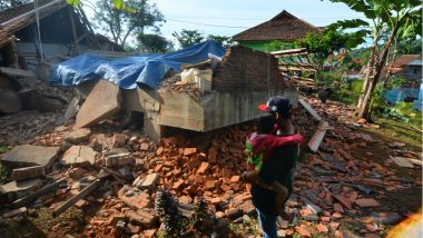 Indonesia Tsunami: Death Toll Jumps to 222, Over 800 Injured