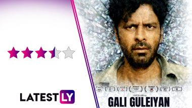 Gali Guleiyan Movie Review: An Excellent Manoj Bajpayee Steers The Ship in This Slow Burn Psychological Drama