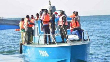 Tanzania Passenger Ferry Capsize in Lake Victoria, Survivor Found After 2 Days, Death Toll Reaches to 170