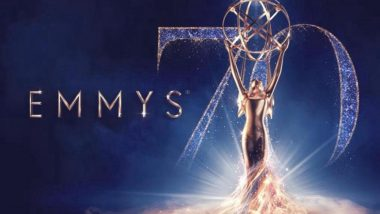Emmy Awards 2018 Live Blog: Game Of Thrones Wins The Final Award Of The Night, Best Drama Series!