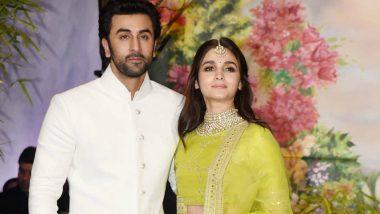 Mukesh Bhatt Reacts to Rumours about Niece Alia Bhatt and Her Beau Ranbir Kapoor Getting Married