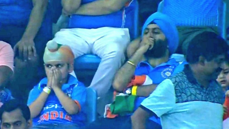 India vs Bangladesh, Asia Cup Final 2018: As Match Goes Down the Wire, Crowd's Reaction Grows Louder; See Pictures