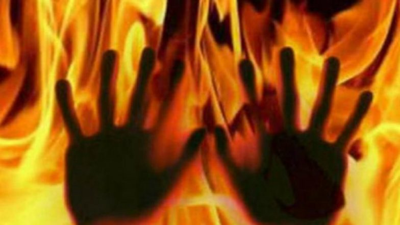 Woman Set on Fire by In-laws over Dowry Demands in Odisha's Kendrapara