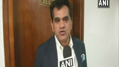 Lok Sabha Elections 2019: Challenge of 'Growth with Jobs' Biggest Poll Issue, Says Amitabh Kant
