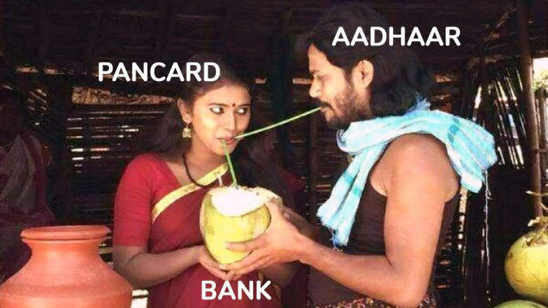 Aadhaar Verdict Has Got Its Share of Memes on Twitter, Check Funny Tweets After Supreme Court Ruling