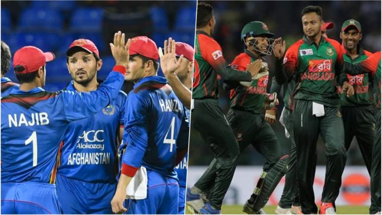 Afghanistan vs Bangladesh, Asia Cup 2018, Super 4 Round, Match Preview: Rashid Khan The Key In a Do-Or-Die Thriller at Abu Dhabi