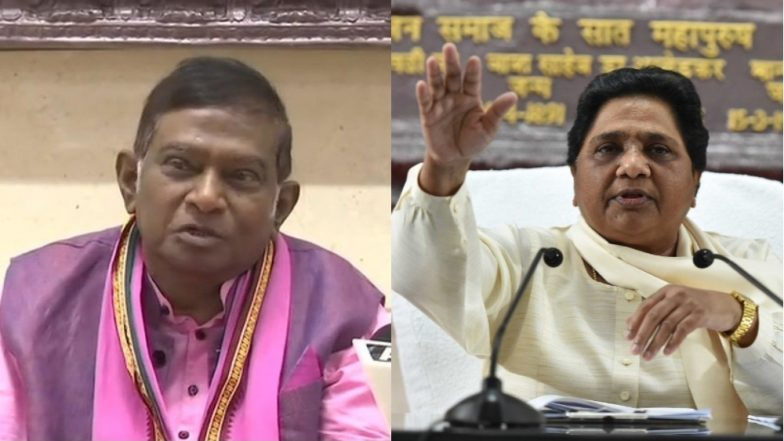 Ajit Jogi Predicts Himself Next Chhattisgarh Chief Minister, Says 'Mayawati Will be PM in 2019'