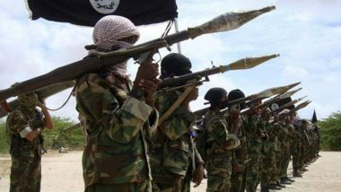 African Union, Somalia Forces kill 35 Al-Shabaab Militants