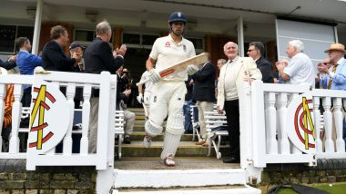 Alastair Cook Picks No Indian Cricketer in His All-Time XI List: Watch Video