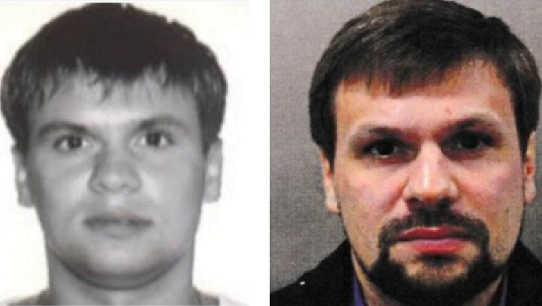 Salisbury Poisoning Suspect Revealed to be a Russian Colonel