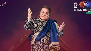 Bigg Boss 12: Did You Know Anup Jalota Is Married Thrice? More Such Shocking Facts About the Bhajan Singer