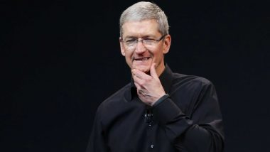 Google Best Search Engine, We Keep Safari Safe, Says Apple CEO Tim Cook on Its Billion-Dollar Deal With Google