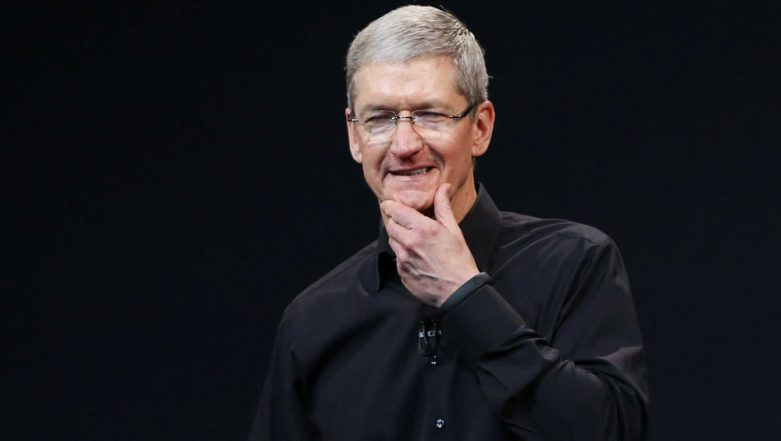 Apple CEO Tim Cook Is Not Able to Sell 'Super Premium' iPhones in India, Here's Why?