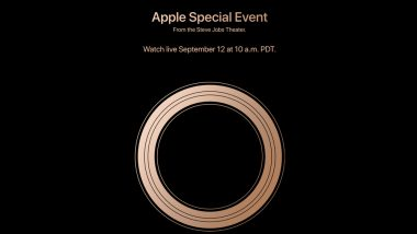 Watch Live Stream of Apple's Gather Round Event; Here's What You Can Expect