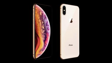 LIVE Updates: Apple iPhone XS, iPhone XS Max & iPhone XR Launched; Prices, Features, Specifications, Variants & Colours