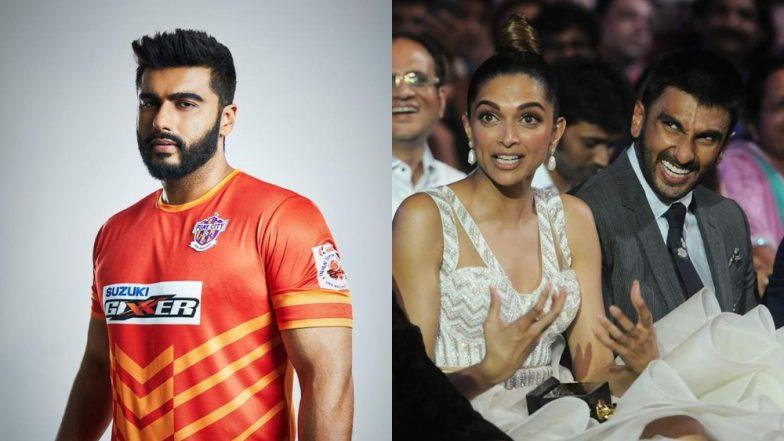 Arjun Kapoor or Ranveer Singh: Who is the Reason Behind Deepika Padukone's Pregnancy Rumours?