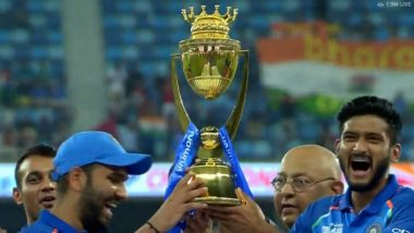 India Win Asia Cup 2018 by Defeating Bangladesh, Here's How Twitterati Reacted!