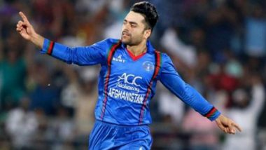 Asia Cup 2018 Leading Wicket-Takers: Rashid Khan Leads the List of Bowlers With Most Wickets in Asian Cricket Tournament