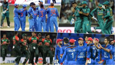 Asia Cup 2018 Date and Time: Next Game Is India vs Pakistan