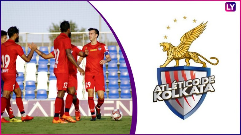 17acd5ce6 Atletico de Kolkata Squad for ISL 2018–19  ATK Players