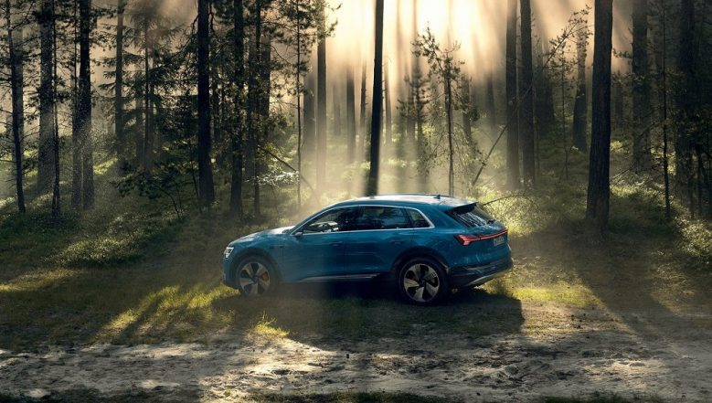 2019 Audi E-Tron Electric SUV with $74,800 Price Revealed; Should Elon Musk and Tesla be Worried?