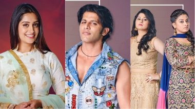 Bigg Boss 12 nominations: Sisters Saba Khan-Somi Khan, Dipika Kakar, Karanvir Bohra Are Nominated