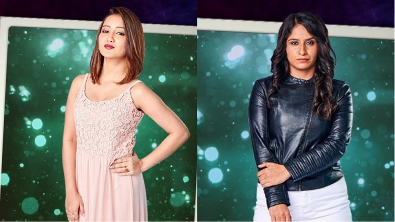 Bigg Boss 12: Roshmi Banik and Surbhi Rana Get the Highest Votes, Will Go to the Main House
