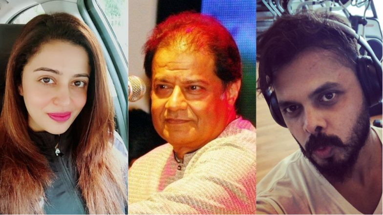 Bigg Boss 12 Final And Full Contestants List: Neha Pendse, Anup Jalota, S Sreesanth To Enter The BB12 House