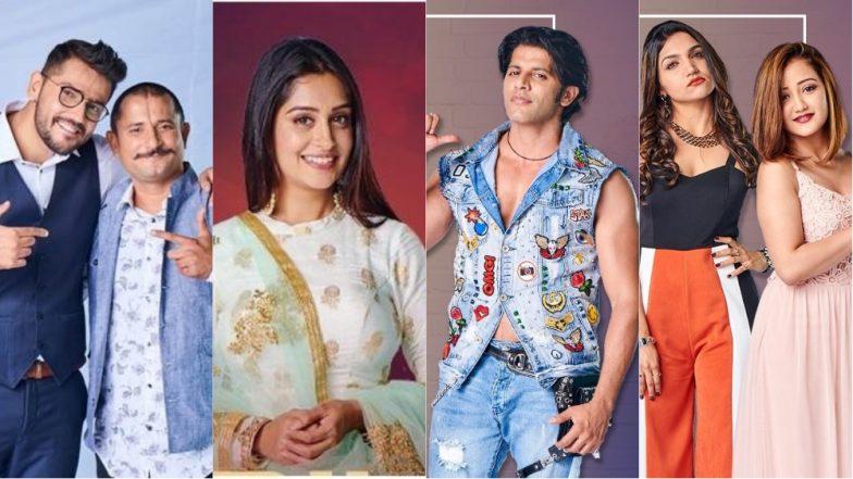 Bigg Boss 12 elimination: Dipika Kakar, Karanvir Bohra, Romil Chaudhary-Nirmal Singh or Kriti Verma-Roshmi Banik - Who Should Get Evicted?