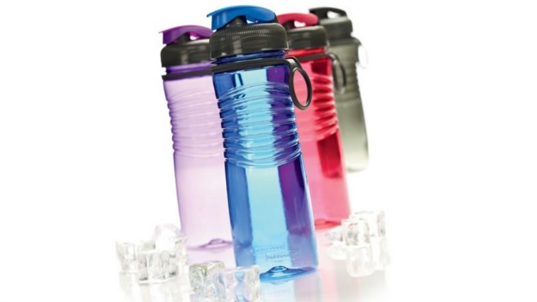 Is BPA-Free Plastic Really Safe? No, Says Study; It Is Just As Bad For Your Health