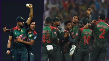 Bangladesh's Road to Asia Cup 2018 Final: A Topsy-Turvy Ride for Mashrafe Mortaza's Bangladesh Tigers Before They Face India in Final