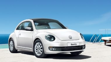 Beetle To Bid Good Bye! Production of Iconic Volkswagen Car to End In 2019; Company to Concentrate On Its 'Electrification Strategy'