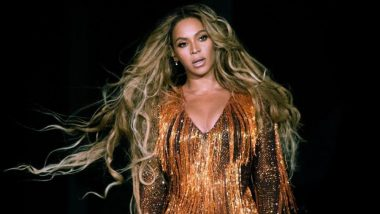 Beyonce Birthday Special: From Halo to Crazy In Love, There's a Queen Bey Track for Every Mood (Watch Videos)