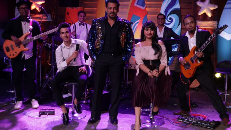 Bigg Boss 12: Salman Khan Has a Musical Treat for His Fans Every Weekend