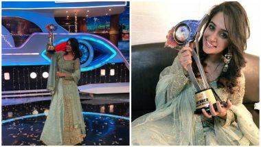Happy Birthday Dipika Kakar Ibrahim: 5 Times The Sasural Simar Ka Actress Won Us Over In The Bigg Boss 12 House!