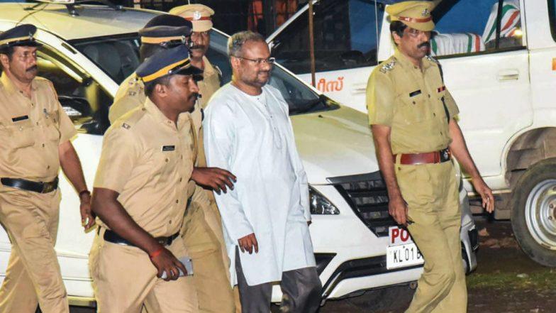 Kerala Nun Rape Case: High Court Extends Bishop Franco Mulakkal's Judicial Custody Till October 20