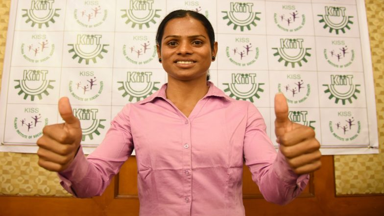 Dutee Chand Says 'Supreme Court Gave Me Belief That We Aren't Wrong' After Revealing That She Is in Same-Sex Relationship